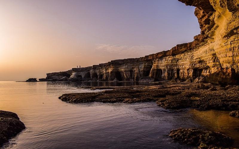 Destinacije za odmor - Cipar