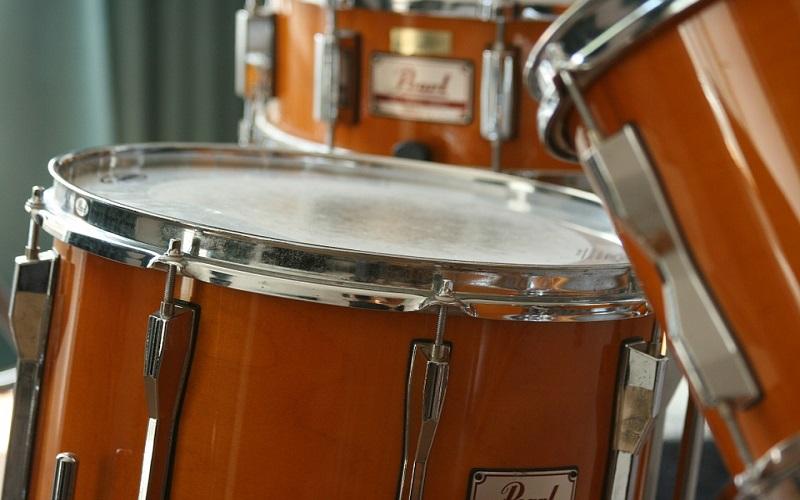 Glazbeni instrumenti - Bubanj