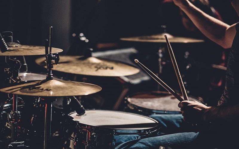 Glazbala - Činele