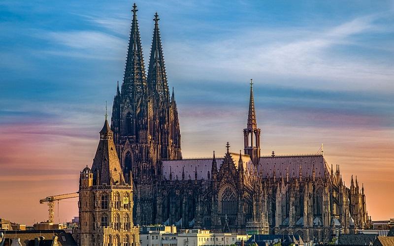 Svjetska čuda gradnje - Kölnska katedrala