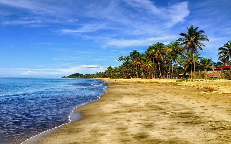 Destinacije za odmor - Fiji