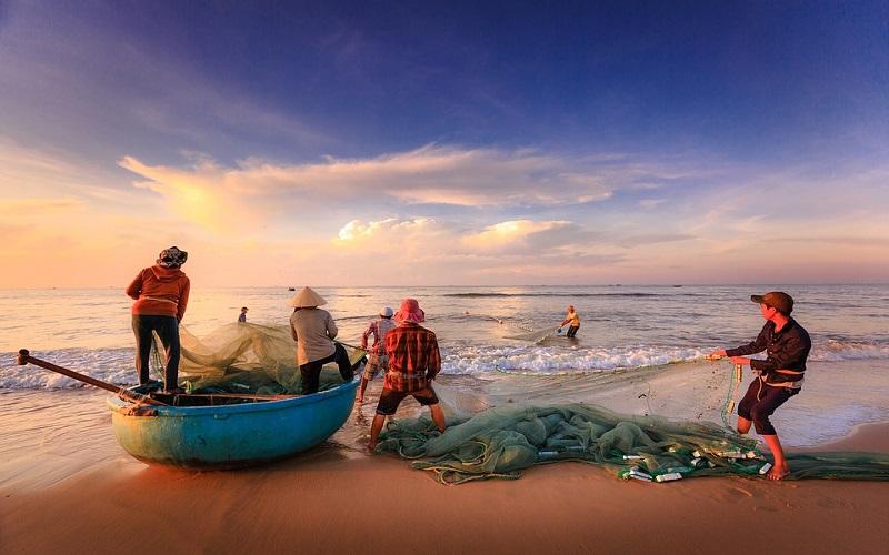 Godišnji odmor u Aziji - Vijetnam