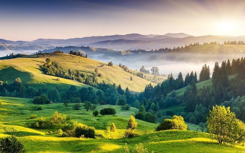 Prirodne ljepote Indije