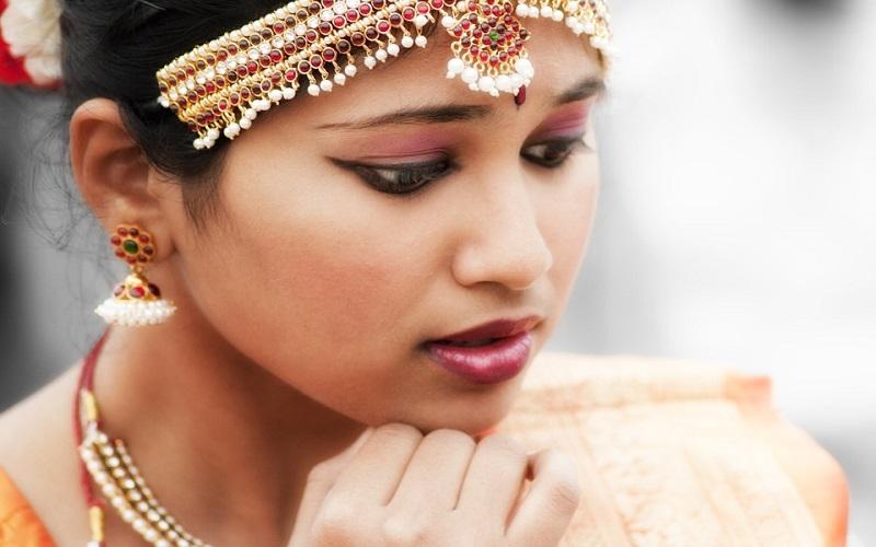 Ljepota žene - Indijke