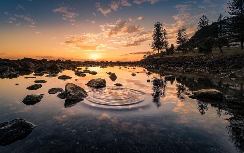 Slike za dobro jutro - izlazak sunca