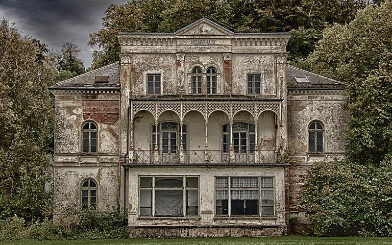 Stara vila