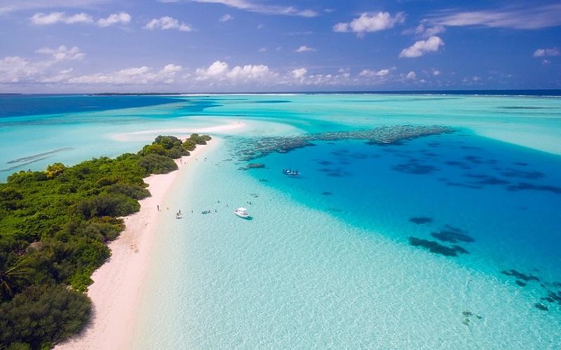 Destinacije za odmor - Maldivi