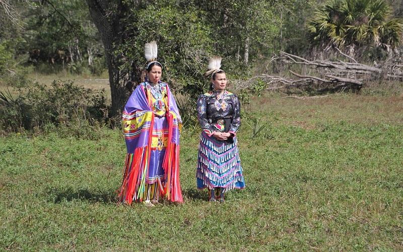 Ljepota žene - Indijanke