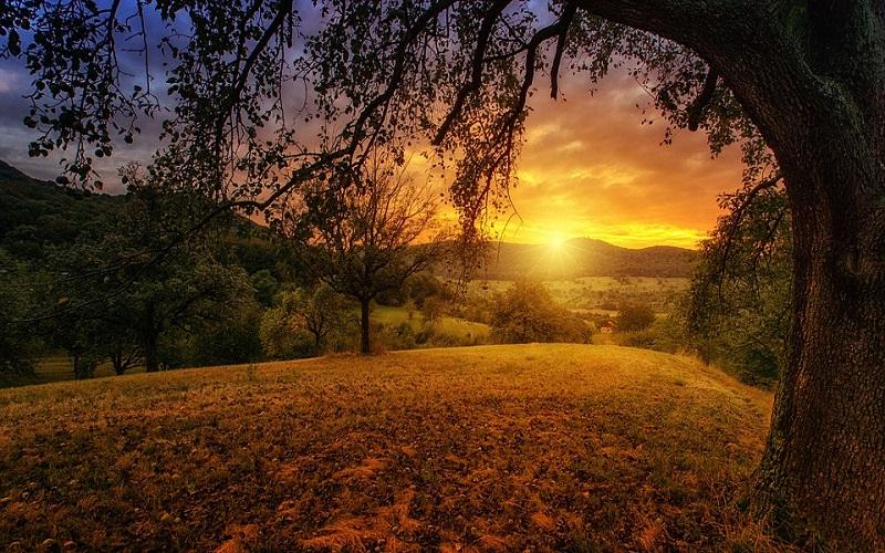 Najljepše fotografije sunca