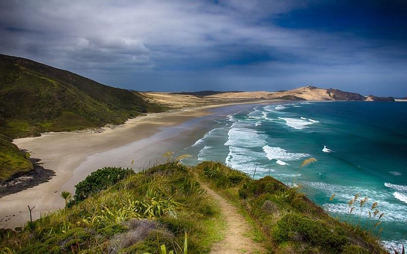 Najljepše slike mora - Novi Zeland