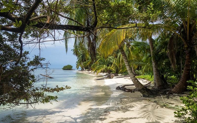 Destinacije za odmor - Panama