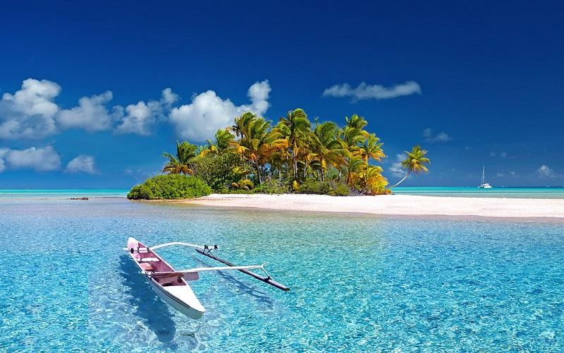 Najljepše slike plaža i otoka - Polinezija