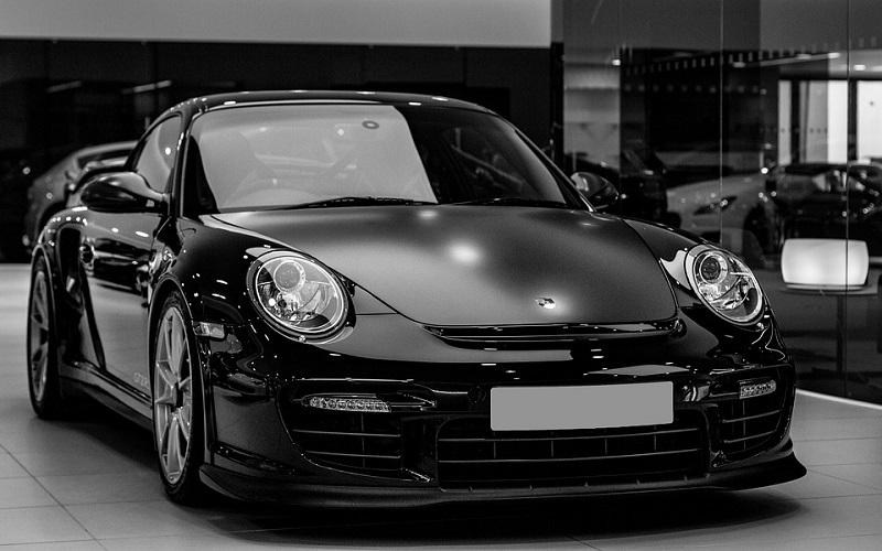 Sportska vozila - Porsche 911 Gt2Rs