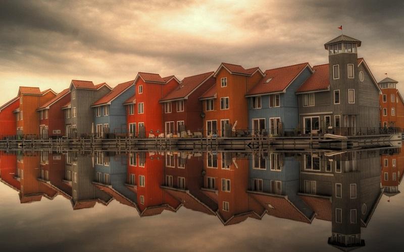 Najljepše kuće i ostale građevine na svijetu