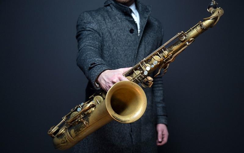 Puhački muzički instrumenti - Saksofon