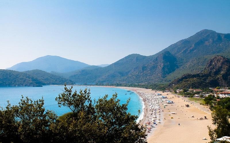 Godišnji odmor u Turskoj