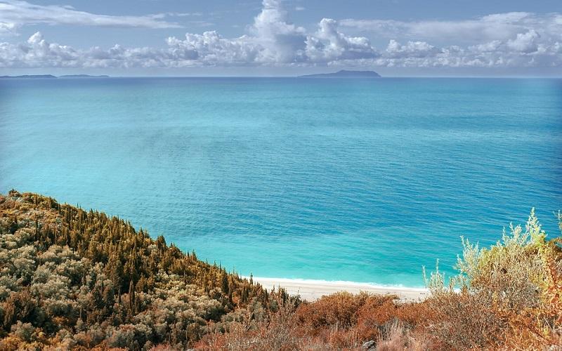 Najljepše slike mora - Albanija