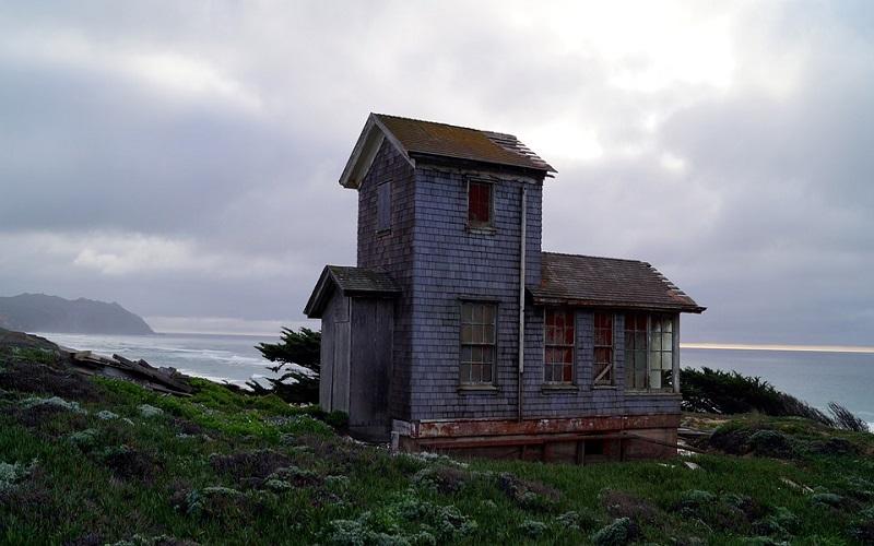 Najneobičnije kuće svijeta