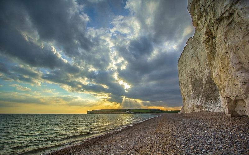 Najljepše slike prirode i mora - Engleska