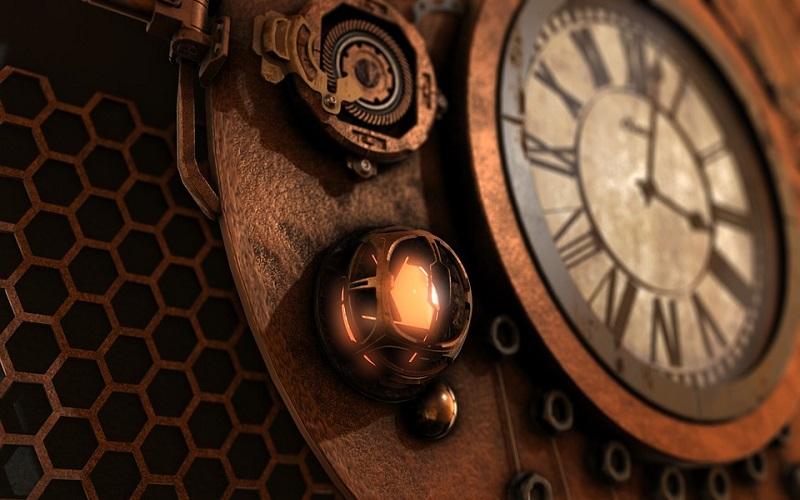 Putovanje u prošlost ili budućnost - Sat i vrijeme