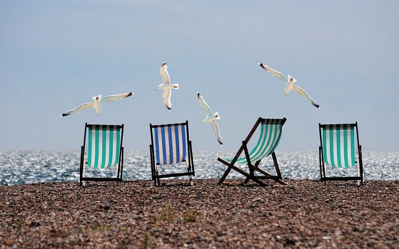 Ljetovanje na moru