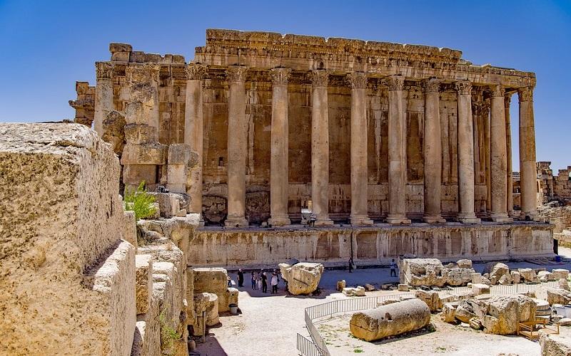 Sedam svjetskih čuda antike i druge građevine