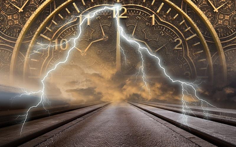 Stroj za putovanje kroz vrijeme