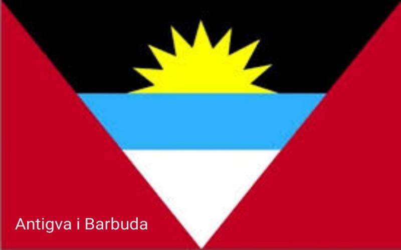 Države u svijetu - Antigva i Barbuda