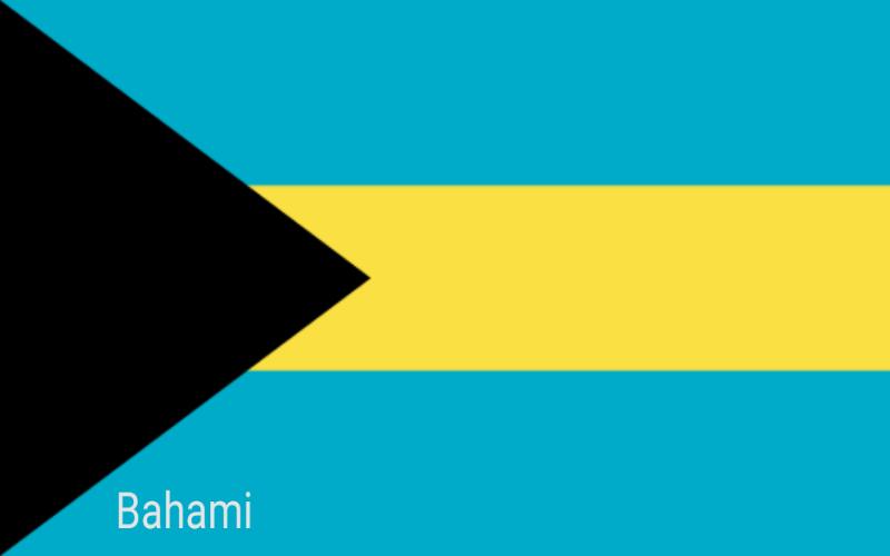 Države svijeta - Bahami