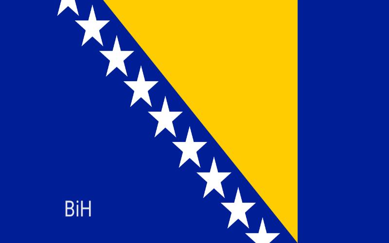 Države u svijetu - Bosna i Hercegovina