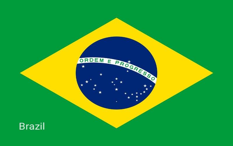 Države u svijetu - Brazil