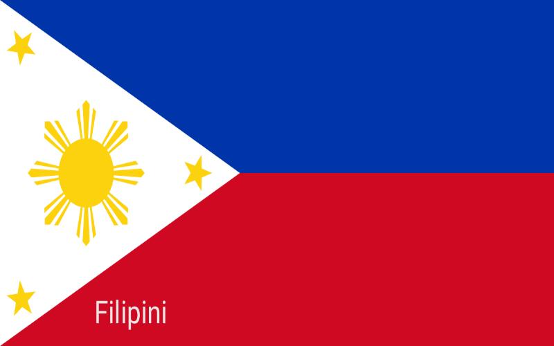 Države svijeta - Filipini