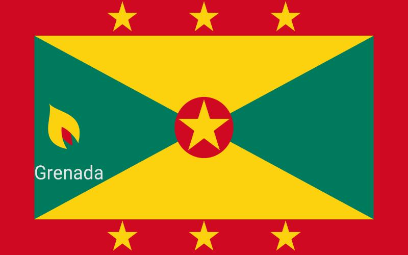 Države u svijetu - Grenada
