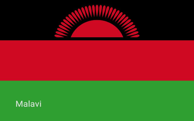 Države u svijetu - Malavi