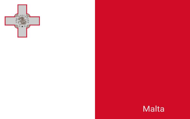 Države u svijetu - Malta