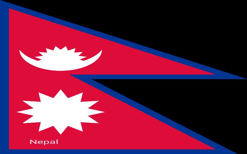 Države u svijetu - Nepal