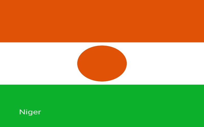 Države svijeta - Niger