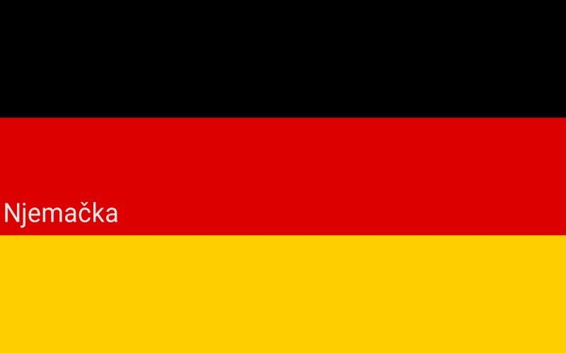 Države svijeta - Njemačka