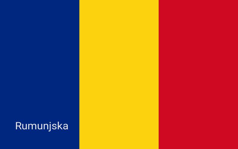 Države u svijetu - Rumunjska