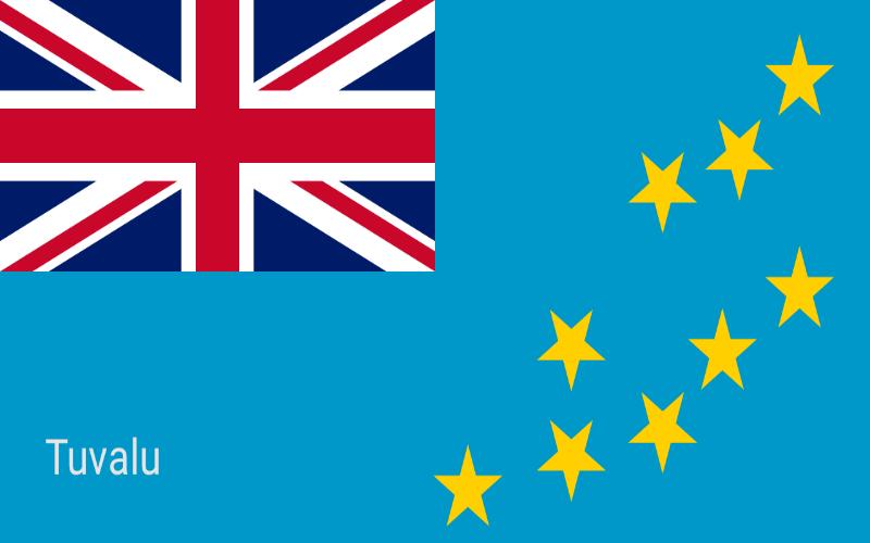 Države u svijetu - Tuvalu