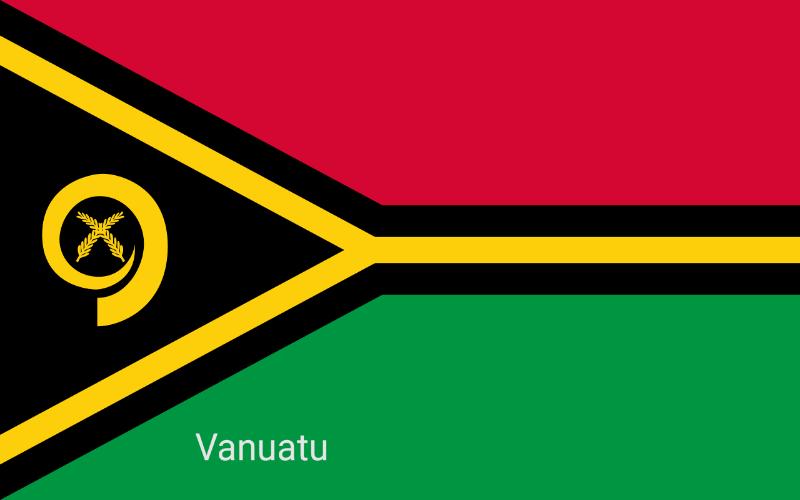 Države u svijetu - Vanuatu