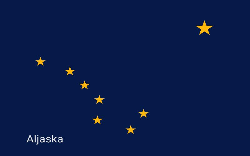 Savezna država Aljaska