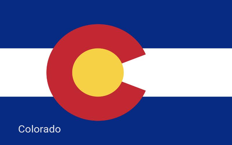 Sjedinjene Američke Države - Colorado
