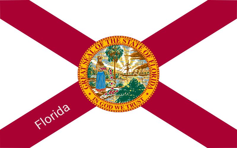 Sjedinjene Američke Države - Florida