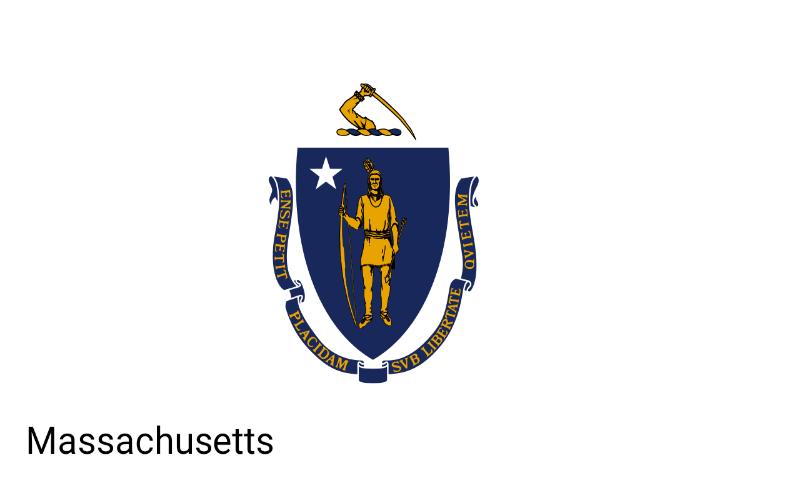Sjedinjene Američke Države - Massachusetts