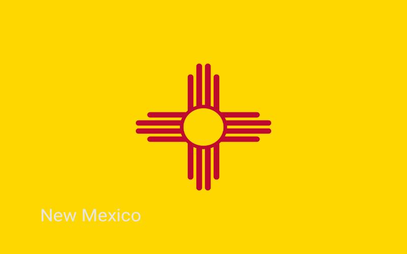 Sjedinjene Američke Države - New Mexico