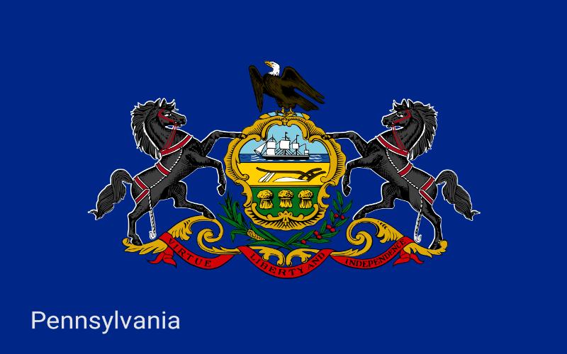 Savezna država Pennsylvania