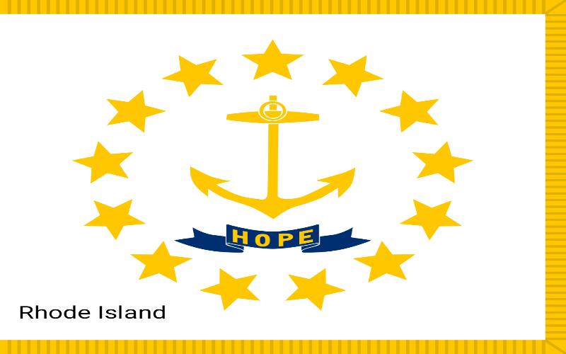Savezna država Rhode Island