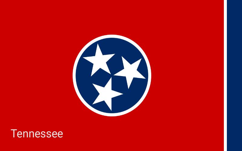 Savezna država Tennessee