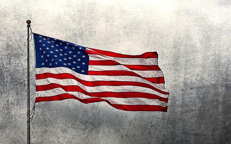 Sjedinjene Američke Države i zastave 50 saveznih država